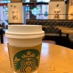 スターバックス・コーヒー - ドリンク写真:こーひー