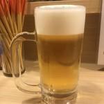 102823270 - 生ビール