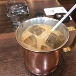 Hoshinokohiten - アイスコーヒー