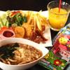 網元本館 - 料理写真:お子様うどんセット