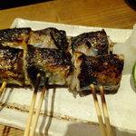 ジョウモン - 秋刀魚串