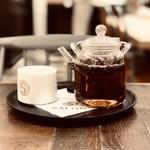 102835203 - 焙煎かりがね茶・春眠(焙じ茶)