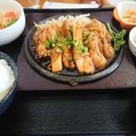ごはん処 條屋 - 料理写真: