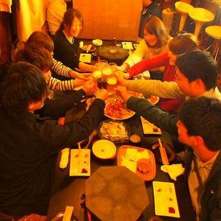 桜島溶岩で厳選素材をじゅうじゅう◎調味料にもこだわりアリ!