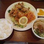 サミー食堂 -