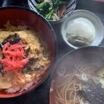 川又食堂 - 料理写真: