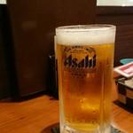 サブリード - セットのビール