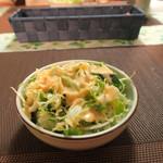 クスム本場家庭料理 -