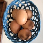 Bentennosato - 卵食べ放題