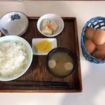 Bentennosato - 定食 450円(税込)