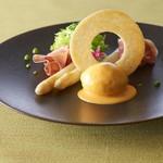 フランス料理/ワインダイニング ラ・ベル・エポック / バロン オークラ -