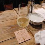 アルベロ - スパークリングワイン 600円