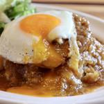 Merengue - 卵黄とろ〜り♪