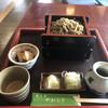 Sobadokoroyawaragi - 料理写真:わらぶき