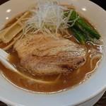 麺屋 風月 - 料理写真: