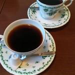 コーヒーモカージュ -