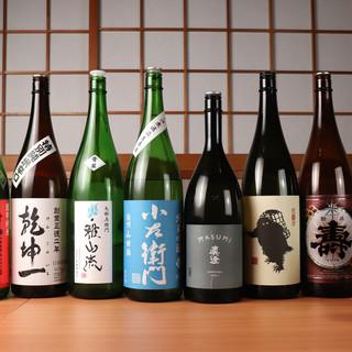 【日本酒好きに伝える】定番~限定まで◎安くて旨いが目白押し!