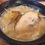 あっぱれ亭 - 料理写真:ミニ合わせ味噌490円