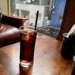 パイル カフェ エビス - アイス