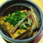 10287107 - 煮とうふ(400円)