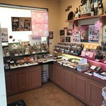 フランス菓子アトリエ リリアン - 店内写真④