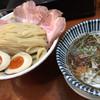 麺食堂 88 - 料理写真:特製つけそば♪ 1.100円 (大盛り+100円)
