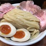 麺食堂 88 - 麺アップ♪
