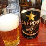 102876574 - 瓶ビール