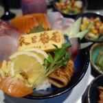 米と葡萄 by SHINGEN - 『変なホテル福岡 博多』1階にあるレストランでランチしました。
