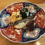 102878075 - 津軽郷土料理