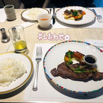 All Day Dining 紗灯 -