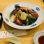 ここみ - 海鮮サラダ