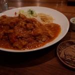 ごはんバー - 料理写真: