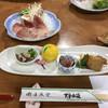 大平山荘 - 料理写真:前菜