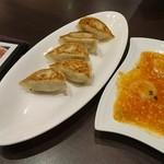 中華料理 暖龍 -