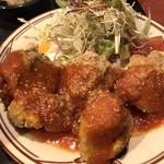 むちゃく - 鶏の唐揚げ5個