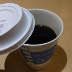 ヴィ・ド・フランス - ブレンドコーヒー300円