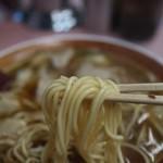 102892406 - 麺は細麺