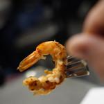 レストラン・マルマン - エビ