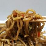 薬師 丸長 - 麺リフト