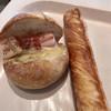 リトルマーメイド - 料理写真:角切りベーコン&チーズ  これは美味しかった♬