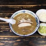 102896842 - こく煮干し(730円)