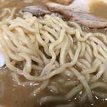 102896846 - 中太麺