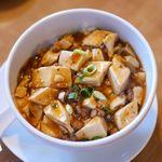 102897018 - 麻婆豆腐丼