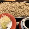蕎麦前処 二尺五寸 - 料理写真: