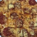 ドミノ ピザ -