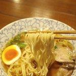 まごたゆの木 - 麺リフト~