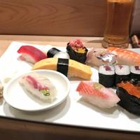 たつ郎寿司-
