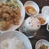 春香亭 - 料理写真:唐揚げネギ塩ソースAセット