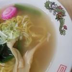 市場のめしや まんまる食堂 - スープ
